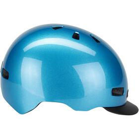 Nutcase Street MIPS Casco, azul